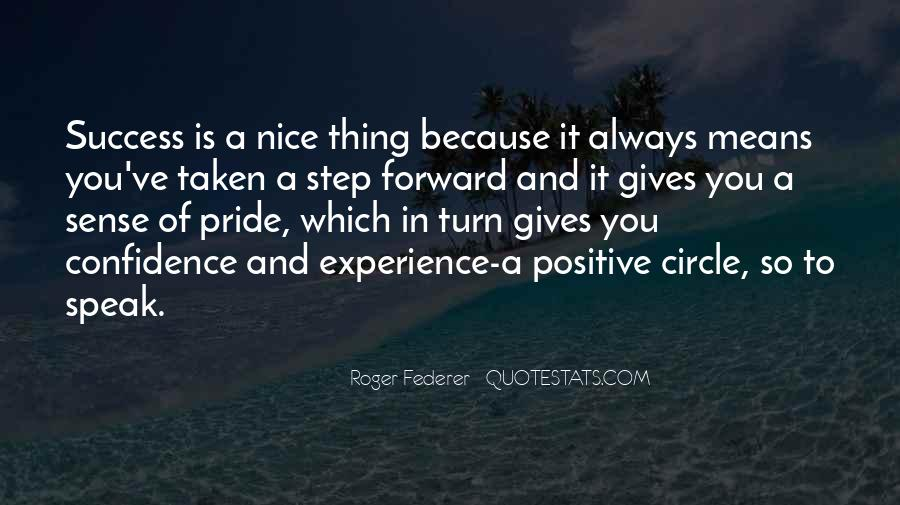 Quotes About Experience #2276