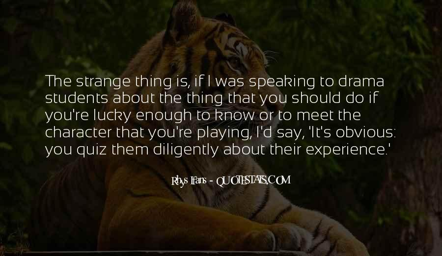 Quotes About Experience #3874
