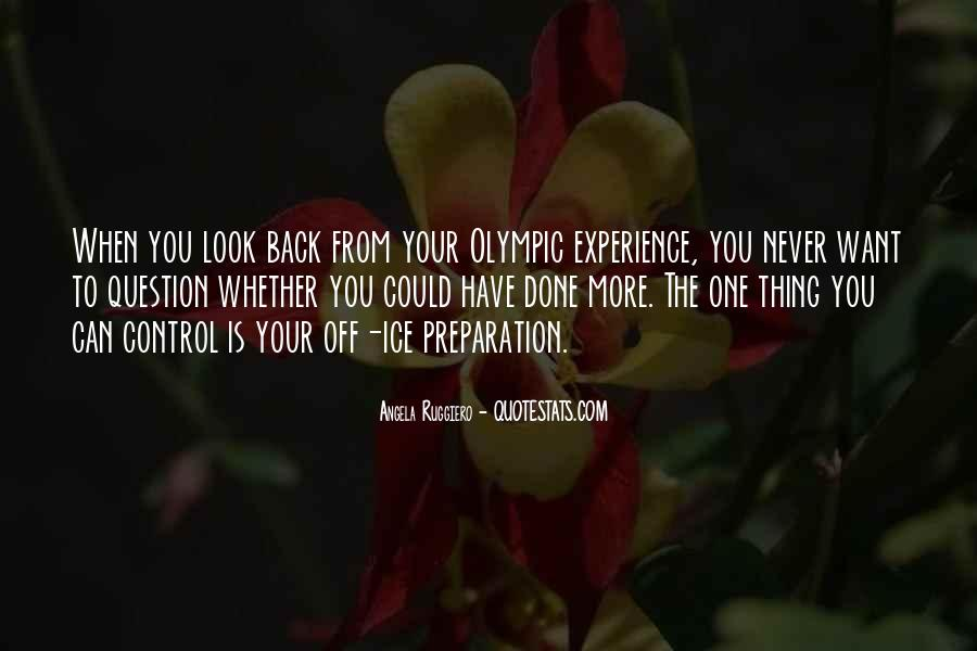 Quotes About Experience #464