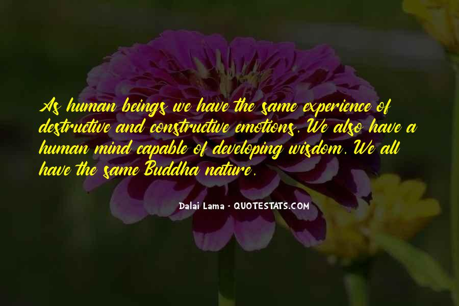Quotes About Experience #561