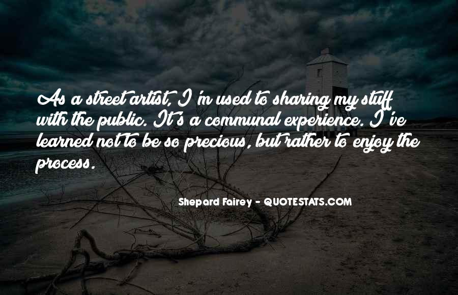 Quotes About Experience #5784
