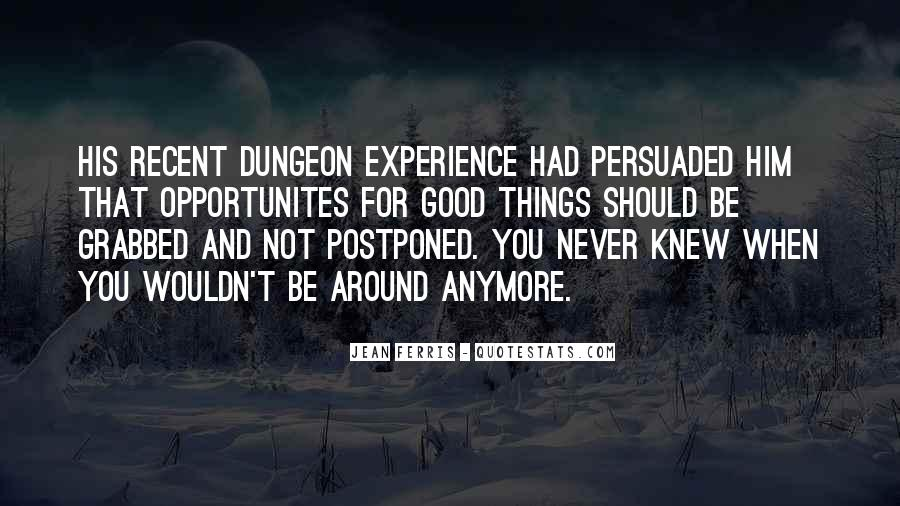 Quotes About Experience #8588
