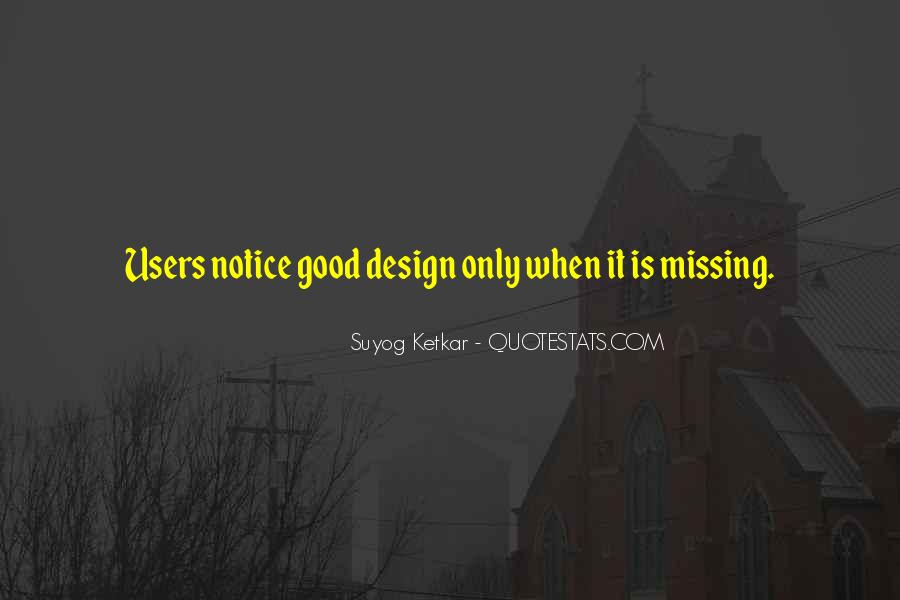 Quotes About Signal Processing #192513