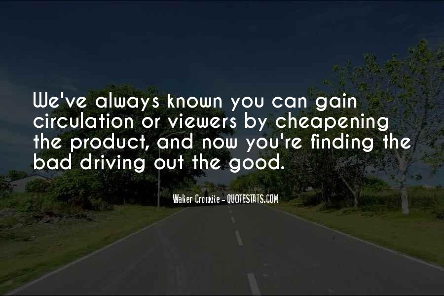 Quotes About Gains #127877