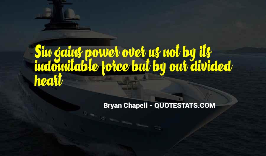 Quotes About Gains #152956