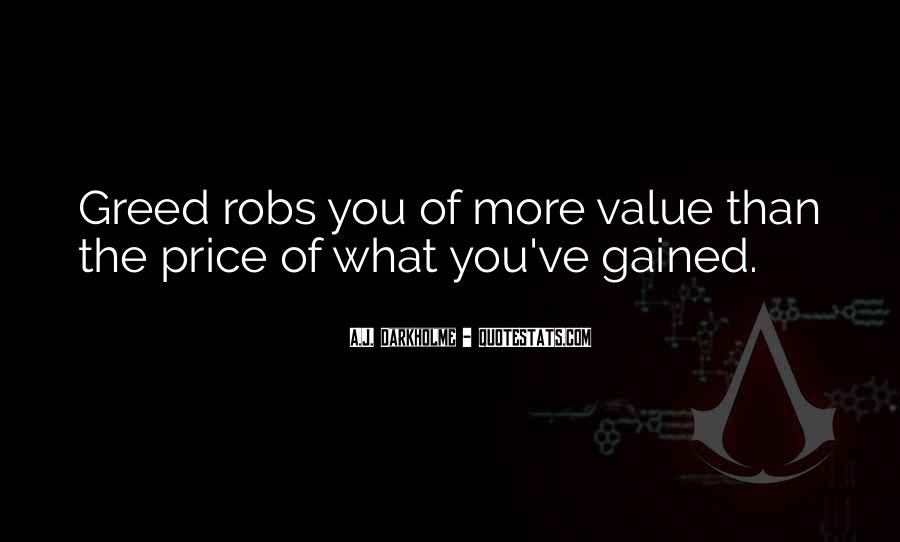 Quotes About Gains #32951
