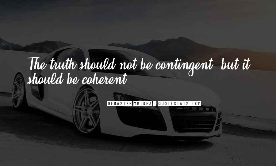 Quotes About Quotes Said About Gandhi #30134