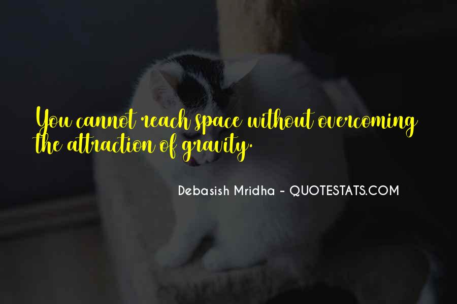 Quotes About Quotes Said About Gandhi #42701
