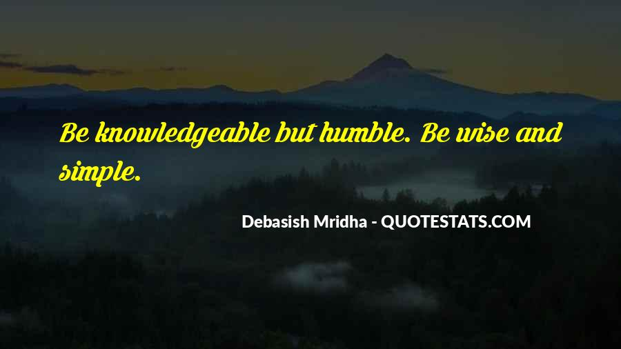 Quotes About Quotes Said About Gandhi #96283