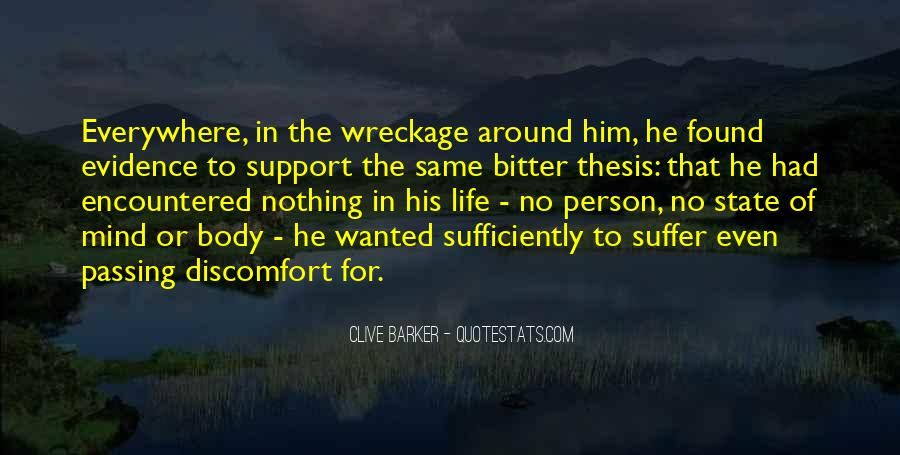 Quotes About Someone On Life Support #129543