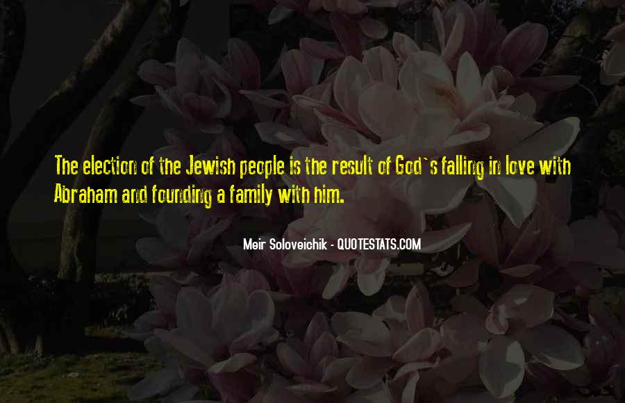 Quotes About Falling In Love With God #1346490