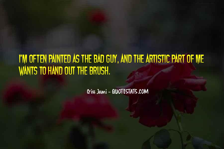 Quotes About Perception Of Art #1203254
