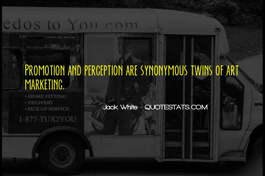 Quotes About Perception Of Art #429596