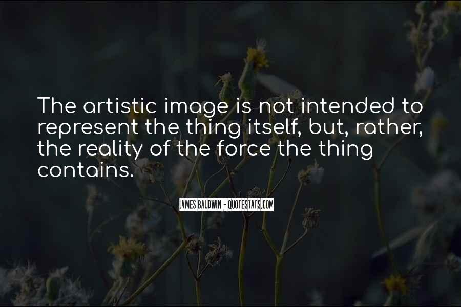 Quotes About Perception Of Art #663925