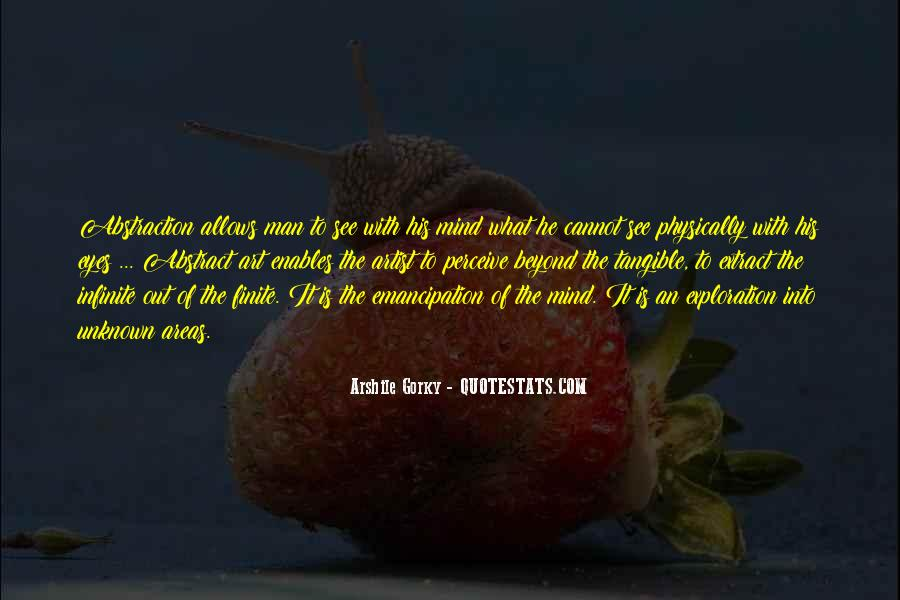 Quotes About Perception Of Art #974616