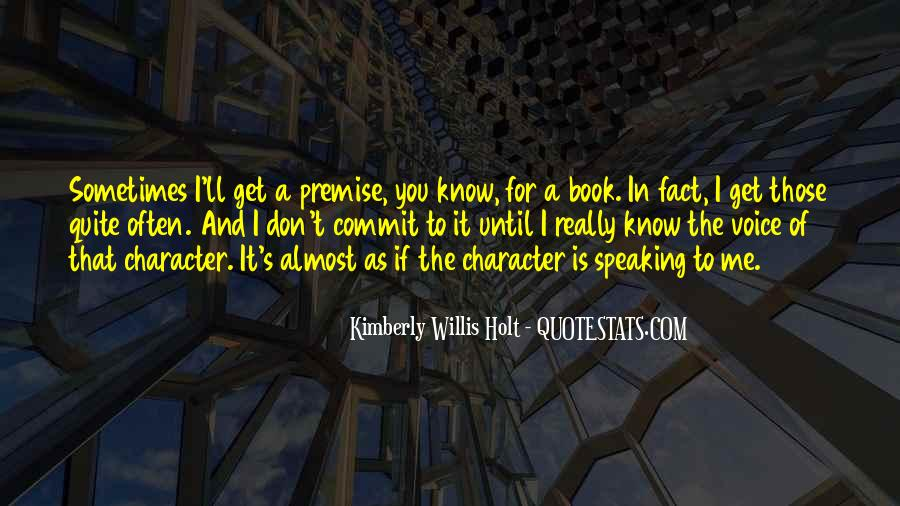Quotes About Quotes Sacks #724666