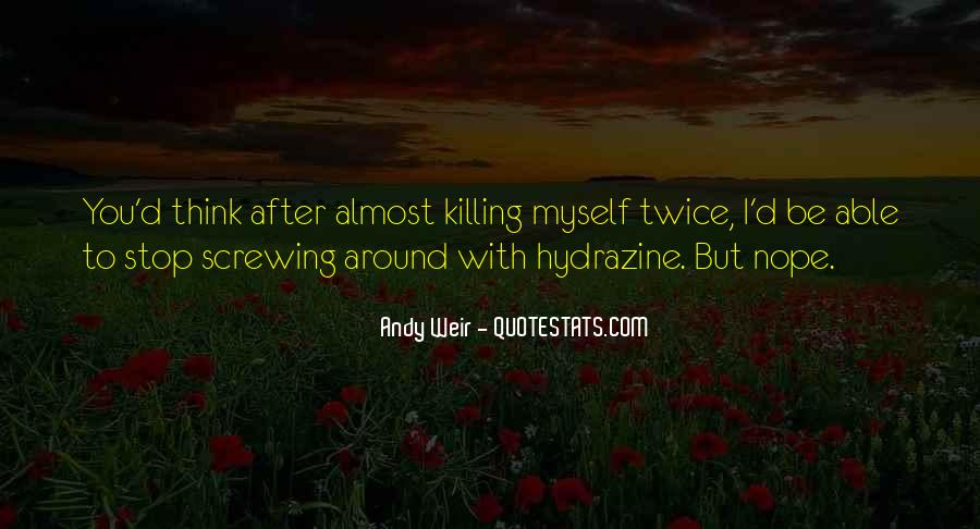 Quotes About Someone Screwing You Over #130122
