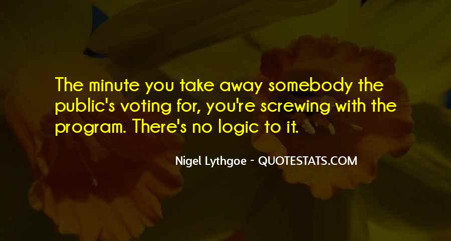 Quotes About Someone Screwing You Over #145160