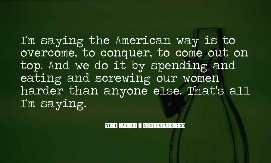 Quotes About Someone Screwing You Over #180259