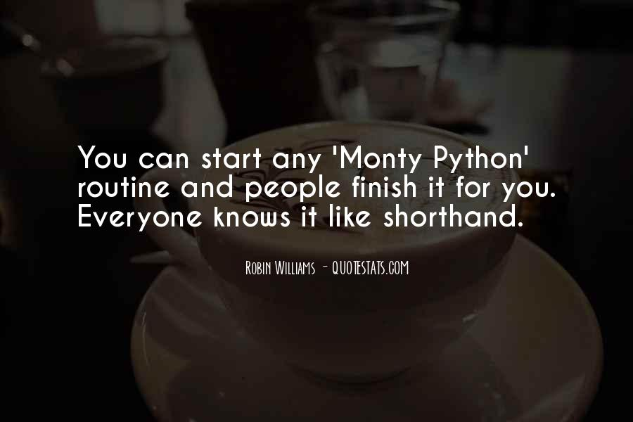 Quotes About Python #1056275