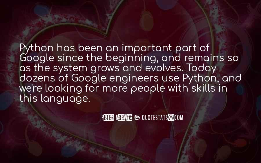 Quotes About Python #1058967