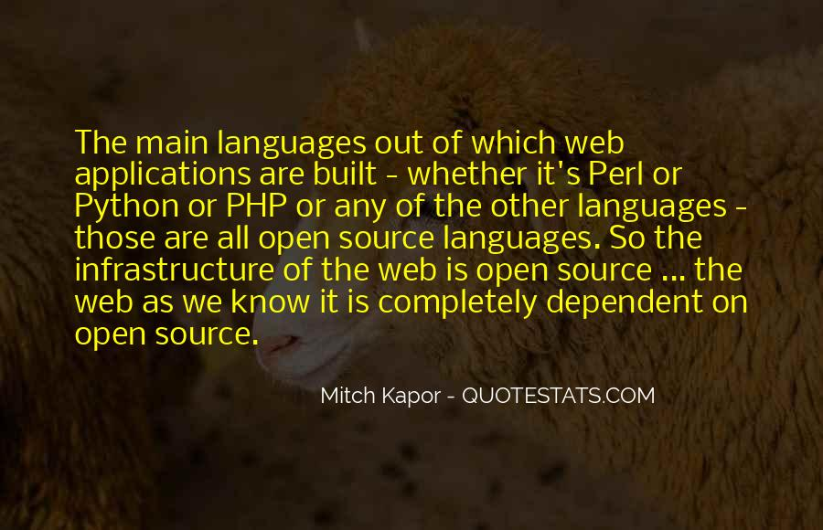 Quotes About Python #1068236