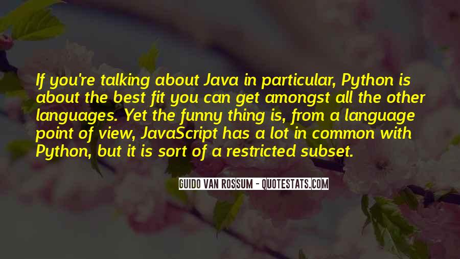 Quotes About Python #1182176