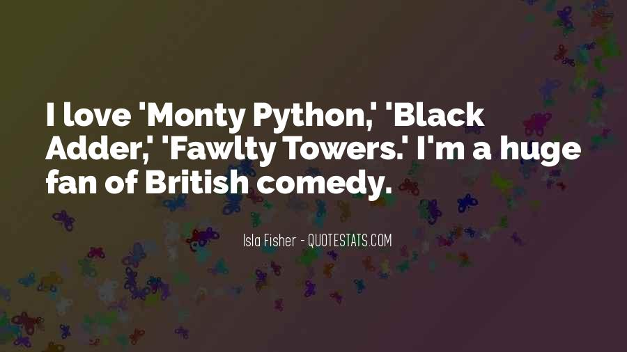 Quotes About Python #125599