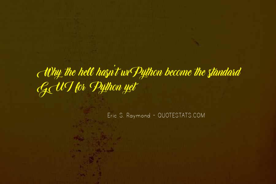 Quotes About Python #1267340