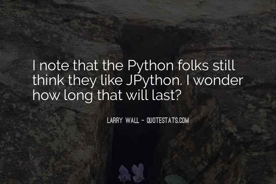 Quotes About Python #1441129