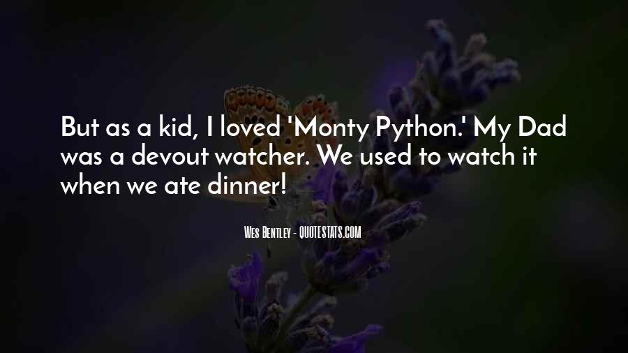Quotes About Python #501999