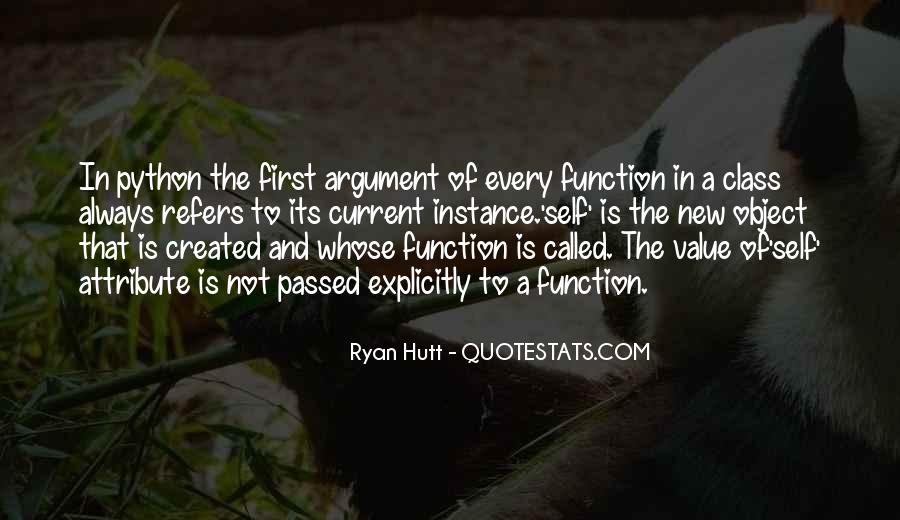 Quotes About Python #674991