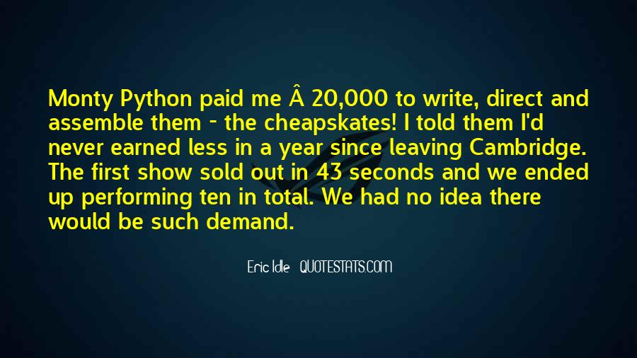 Quotes About Python #944610