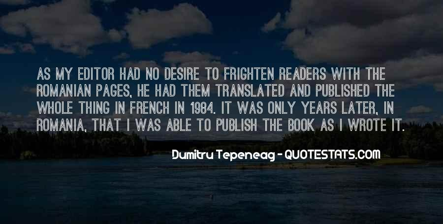 Quotes About The Book 1984 #1287186