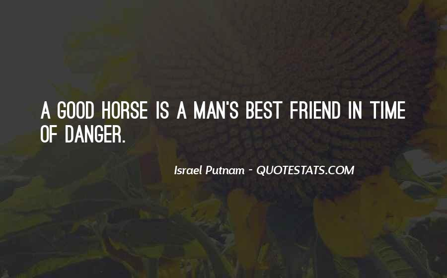 Quotes About A Good Best Friend #1208643