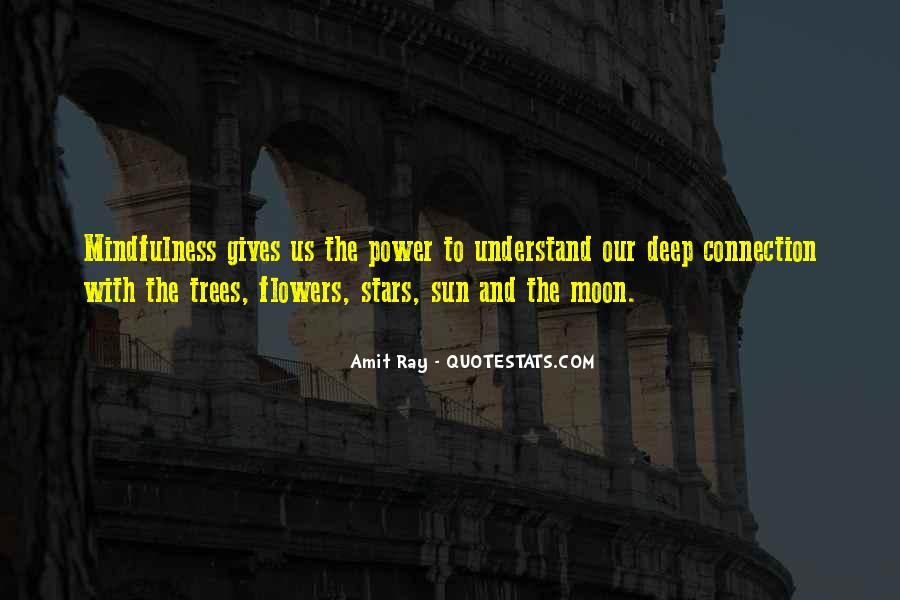 Quotes About The Moon Stars And Sun #236874