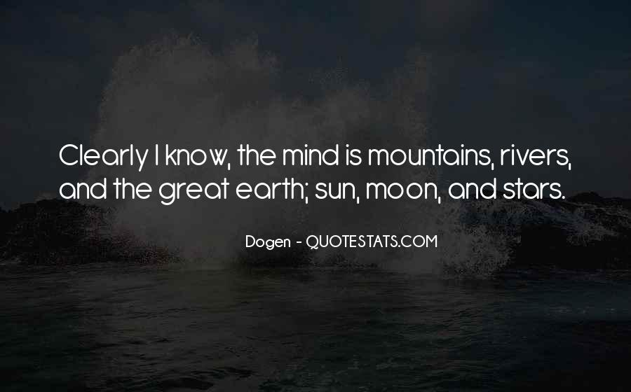 Quotes About The Moon Stars And Sun #618233