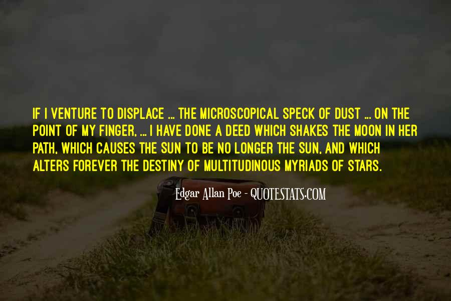 Quotes About The Moon Stars And Sun #901350