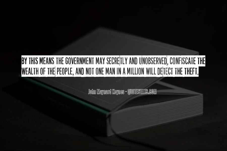 Quotes About Corruption In Government #101402