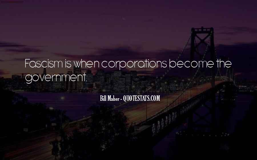 Quotes About Corruption In Government #1035100