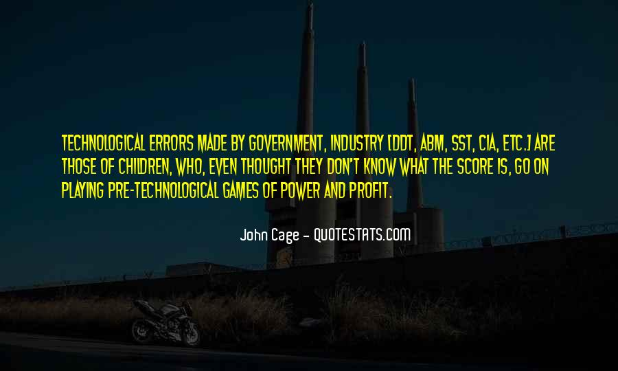 Quotes About Corruption In Government #1123827
