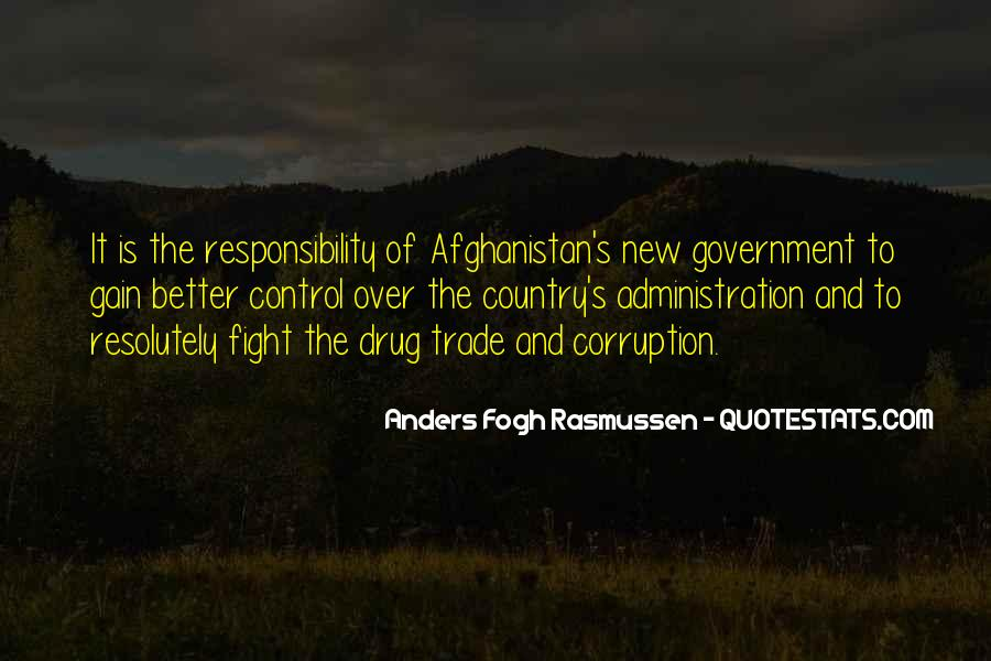 Quotes About Corruption In Government #252923