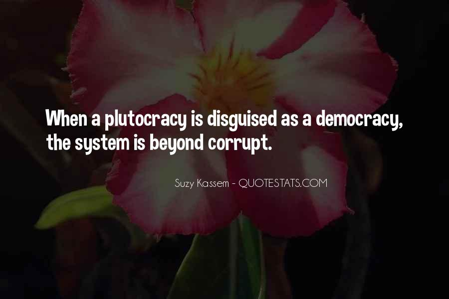 Quotes About Corruption In Government #382528