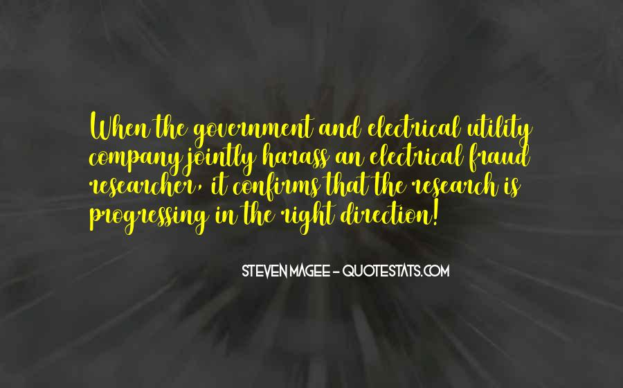 Quotes About Corruption In Government #547401