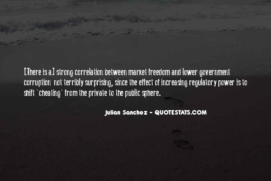 Quotes About Corruption In Government #741328