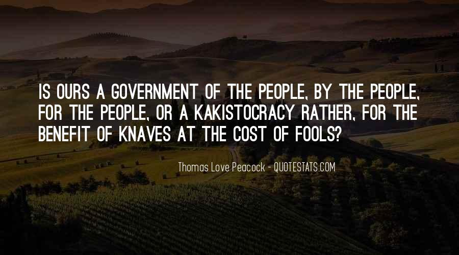 Quotes About Corruption In Government #888830