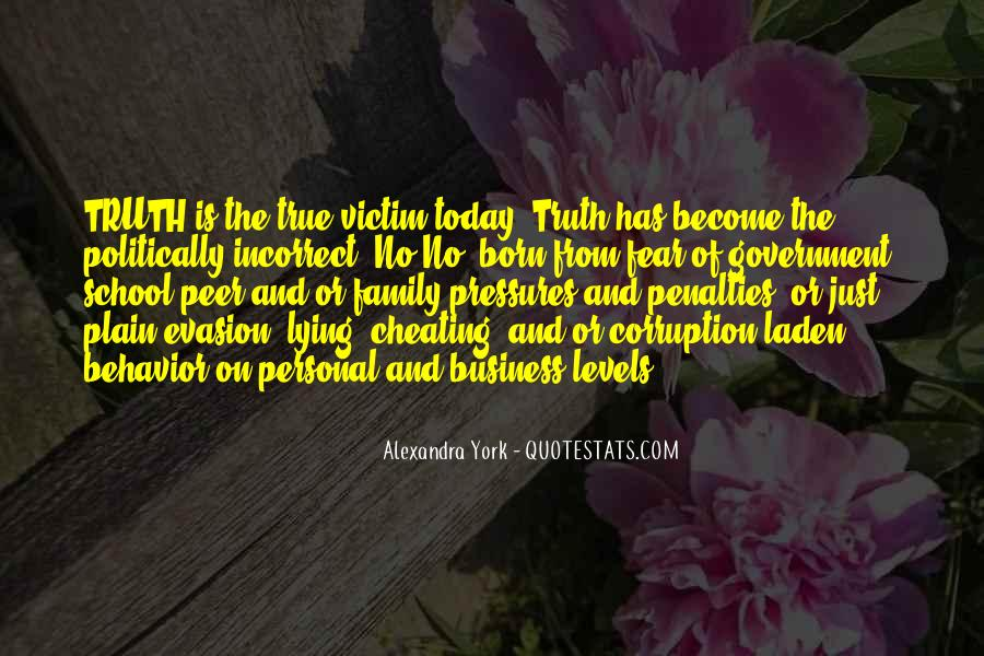 Quotes About Corruption In Government #918803
