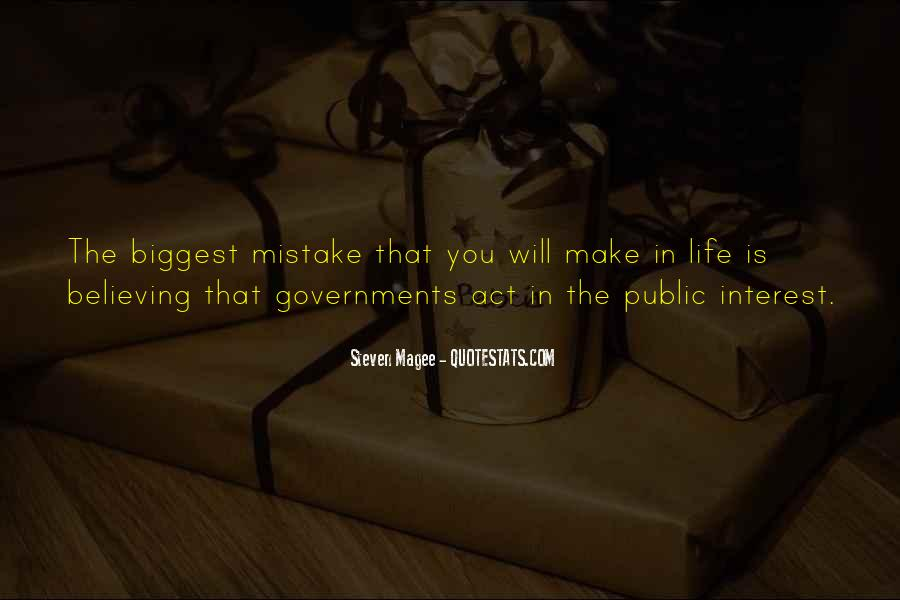 Quotes About Corruption In Government #925271