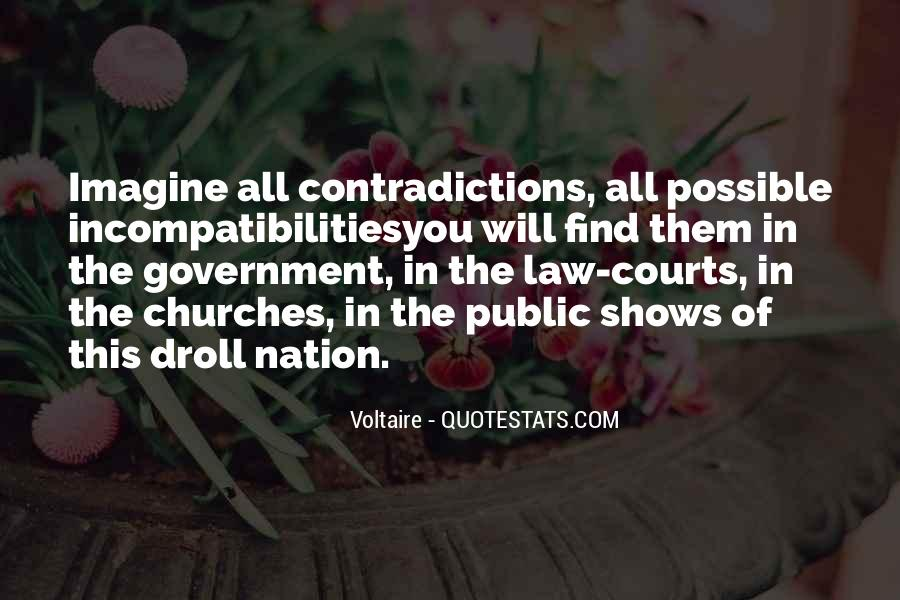 Quotes About Corruption In Government #999208