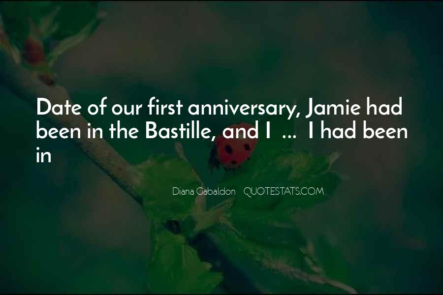 Quotes About Bastille #391465